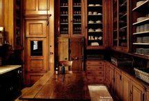 Historic Homes / by Betty Pettyjohn