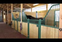 Videos / A broad collection of ours and others' videos. / by Equine Facility Design