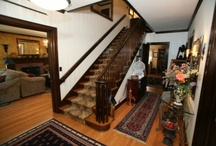 Inside the Inns of the Oregon Bed and Breakfast Guild / by Oregon Bed and Breakfast Guild