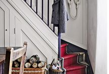 STAIR RUNNERS / by Chandos Interiors