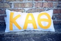USC and Kappa Alpha Theta / by Mary Kay Zolezzi