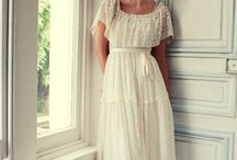 Country Wedding Dresses / Inspiration and Ideas for Country style wedding dress designs / by Avail & Company / Avail Couture