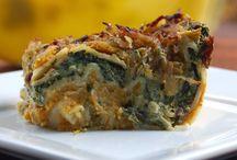 Vegetarian Recipes / by Marissa Chapman