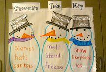 Winter Activities / by Nancy Johnston