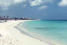 Aruba / by Alex R. Flores