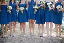 Bridesmaids / by Amanda Bedsaul