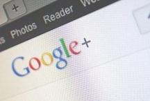 Google+ / by Social Media Unity