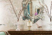 interior decorating  / by Nataliya Alexa