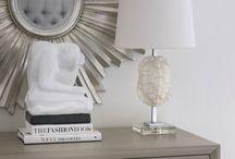 Home Decor / Home Decor Inspiration  / by Rema Sleiman