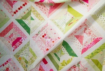 quilt ideas / by Sue DeMasellis
