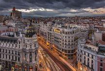 Spain / by Mary-Megan Marshall