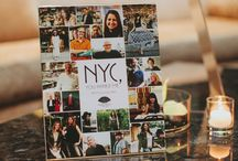 An Evening of Inspiration / In February 2014, we celebrated the kick-off of our #NYCYouInspireMe campaign at the Lobby Lounge with many of the campaign participants. Inspiration was abound! / by Mandarin Oriental, New York City