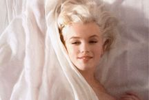 Persons \\ Marilyn / by Kim H.