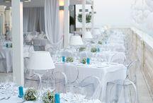 Wedding venues sicily / by Marica Coniglio