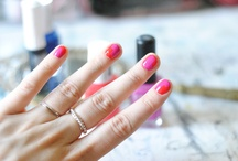 nail art / by DaWanda France