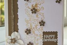 happy birthday / by Ritz Reyes