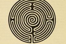 Labyrinths / by 輝銘 林