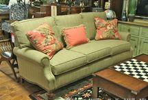 sofas / by Michelle Ballmer Kepke