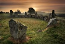 Ireland / by Vanessa Kelly