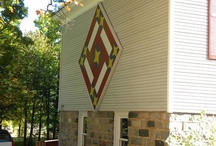Old Mission Peninsula Barn Quilts / by Grand Traverse Resort And Spa