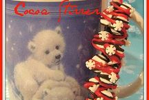 Holiday Treats / by Marilyn Otte