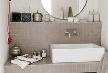 Salle de bains / by Vanessa Bariatti