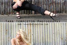 Portfolio/Modelling photo inspiration / by Nicole Anderson