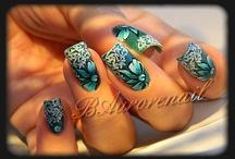 Nails / by Debi Trujillo