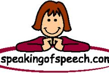 Speech Path / by Melissa DeFaccio