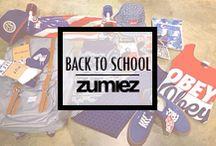 Back to School / by Zumiez
