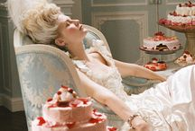Rococo / Marie-Antoinette / by H H