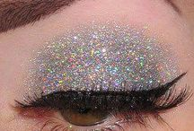 Glitter Everything / by Kyrstin_Albert