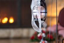 Winter Wedding for B&L / by Amanda Trippe