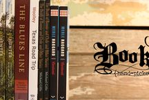 the junk gypsy bookshelf / {hand-picked & road-tested} / by JuNK GyPSY