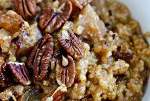 Recipes... Breakfast  / by JoAnn Vessah