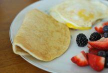 THM - breakfast E / by Tracy Peach