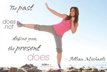 Fitness Faves / by Amy Denison