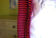 clothes / by Brandi Byrd
