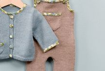 Yarn & Such:  Children / by Rebecca Morse