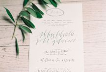 Elegant Spring Styled Shoot / by Heather Hawkins