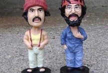 Bobble Heads / by Cheryl Roventini
