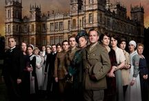 Downton Abbey / by Mindy Starnes