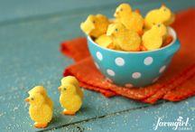 Easter / by Brenda Score | a farmgirls dabbles