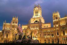 Spain - Photography / by Nopatx Floyd
