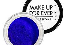 Makeup/Beauty / by Sara Benanti
