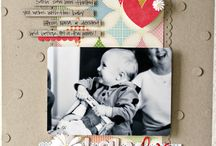 Scrapbook-Passion / by Carli Kirkwood