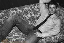Jensen BW / by Amy Harris