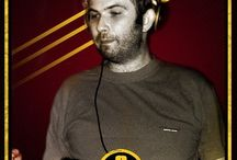 Hardstyle / #Hardstyle #Music #Video #DJ #Liveset  / by Semen Frish