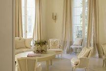 Wonderful White  / by Henry & Jo Whitaker