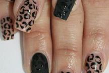 Nails / by Aletha Washington